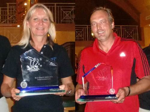 Clubmeister 2011